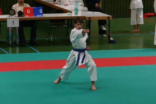 SKV Jugend - Junioren 2010 07