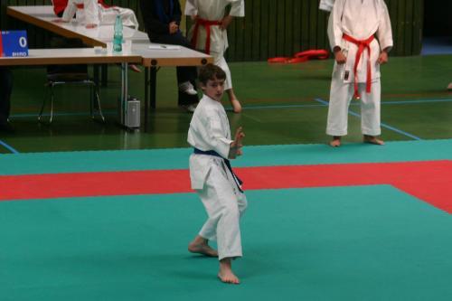 SKV Jugend - Junioren 2010 09
