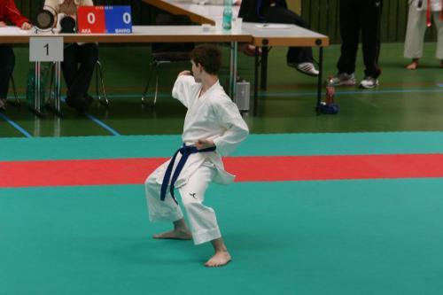 SKV Jugend - Junioren 2010 12