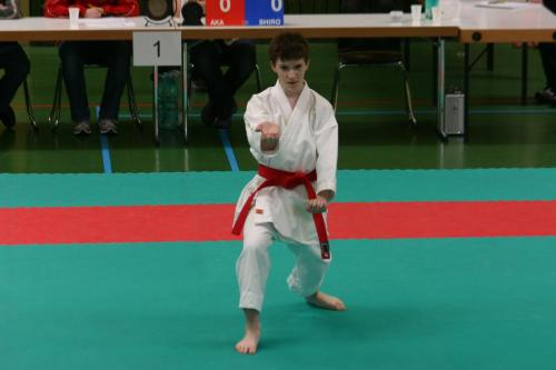 SKV Jugend - Junioren 2010 13