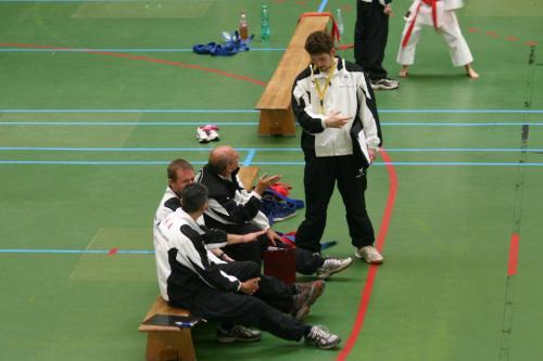 SKV Jugend - Junioren 2010 15