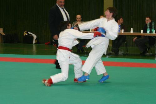 SKV Jugend - Junioren 2010 18