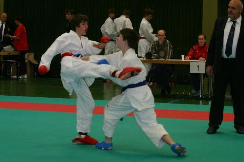 SKV Jugend - Junioren 2010 21