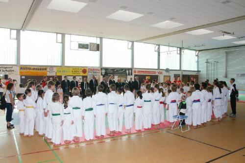 Saarlandmeisterschaft Schueler 2009 01