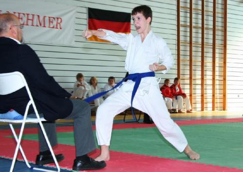 Saarlandmeisterschaft Schueler 2009 02