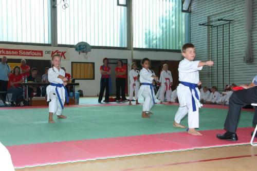 Saarlandmeisterschaft Schueler 2009 05