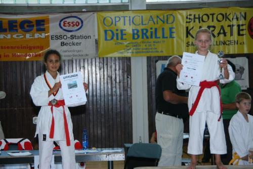 Saarlandmeisterschaft Schueler 2009 06
