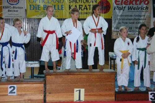 Saarlandmeisterschaft Schueler 2009 07