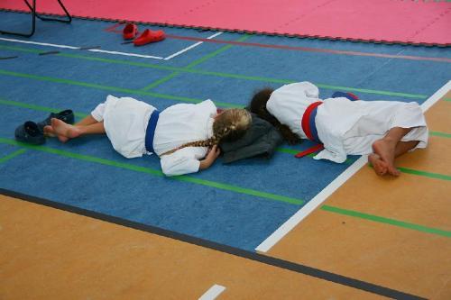 Saarlandmeisterschaft Schueler 2009 09