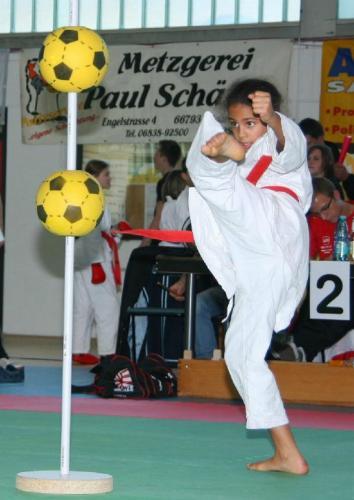 Saarlandmeisterschaft Schueler 2009 11