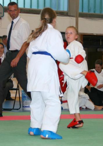 Saarlandmeisterschaft Schueler 2009 13
