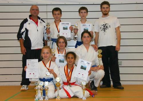 Saarlandmeisterschaft Schueler 2009 14