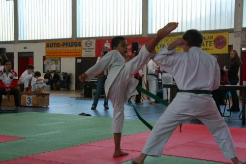 Schueler Vergleichskampf 2010 12