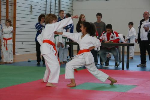 Schueler Vergleichskampf 2010 13