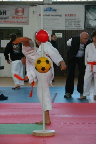 Schueler Vergleichskampf 2010 15