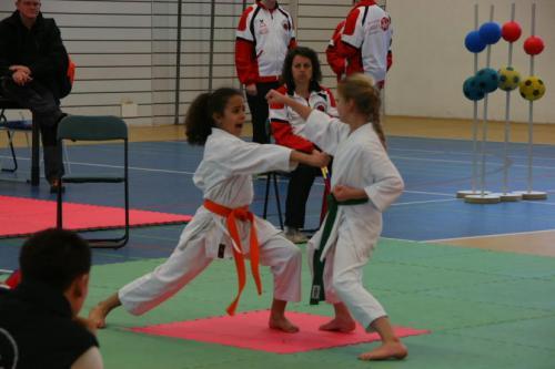 Schueler Vergleichskampf 2010 16
