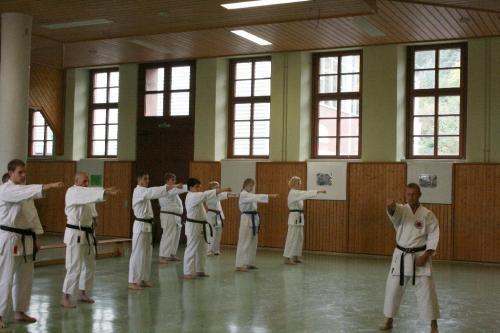 Trainerseminar Zweibruecken 2009 02
