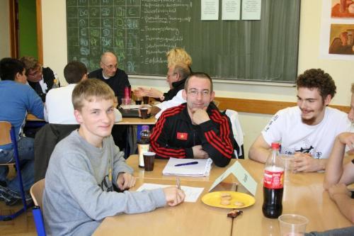 Trainerseminar Zweibruecken 2009 03