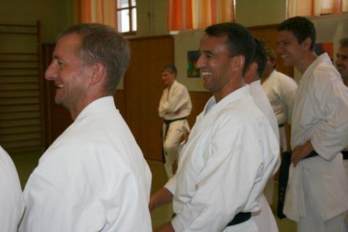 Trainerseminar Zweibruecken 2009 14
