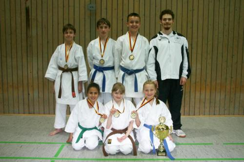 German Kata-Cup 2010