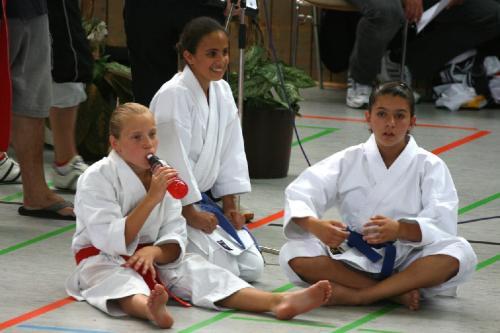 German Kata-Cup 2011