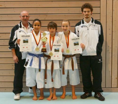 Landesliga Saarland 2011