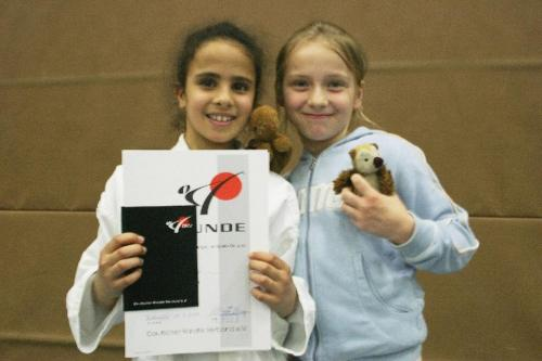 Lehrgang Birkenfeld 2009