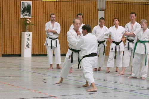 Lehrgang Zweibrücken 2009
