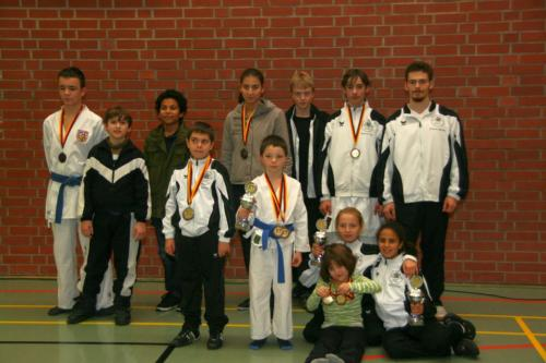 Odenwald-Cup 2010