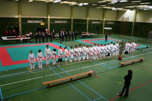 SKV Jugend Junioren 2010