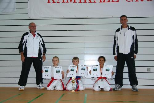 Saarlandmeisterschaft Schüler 2009