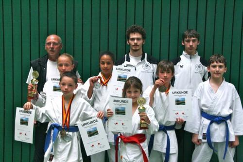 Saarlandmeisterschaft Schüler 2011
